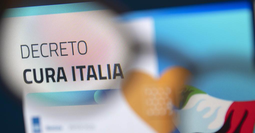 """""""Cura Italia"""": La banca nega finanziamento, il Tribunale la obbliga a pagare"""